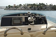 thumbnail-8 Fairline Boats 58.0 feet, boat for rent in Šibenik region, HR