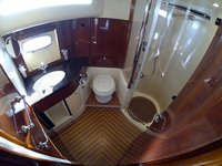 thumbnail-23 Fairline Boats 58.0 feet, boat for rent in Šibenik region, HR