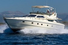 Travel in Style aboard the Ferretti 175 FLY