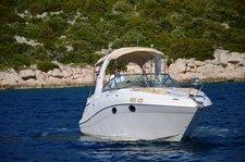 thumbnail-5 Four Winns Boats 28.0 feet, boat for rent in Šibenik region, HR