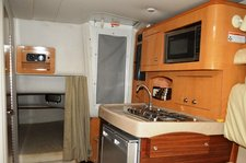 thumbnail-9 Four Winns Boats 28.0 feet, boat for rent in Šibenik region, HR