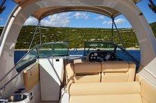 thumbnail-7 Four Winns Boats 28.0 feet, boat for rent in Šibenik region, HR