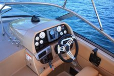 thumbnail-3 Four Winns Boats 28.0 feet, boat for rent in Šibenik region, HR
