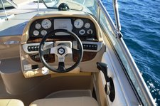 thumbnail-9 Four Winns Boats 28.0 feet, boat for rent in Split region, HR