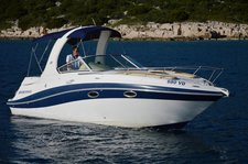 thumbnail-11 Four Winns Boats 28.0 feet, boat for rent in Split region, HR