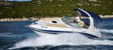 thumbnail-6 Four Winns Boats 28.0 feet, boat for rent in Split region, HR