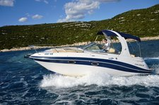thumbnail-1 Four Winns Boats 28.0 feet, boat for rent in Split region, HR