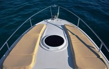 thumbnail-3 Four Winns Boats 28.0 feet, boat for rent in Split region, HR
