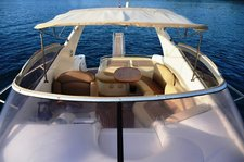 thumbnail-15 Gobbi 33.0 feet, boat for rent in Šibenik region, HR