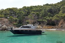 thumbnail-1 ITALCRAFT 43.0 feet, boat for rent in athens, GR
