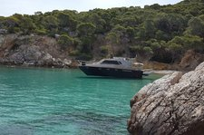 thumbnail-8 ITALCRAFT 43.0 feet, boat for rent in athens, GR