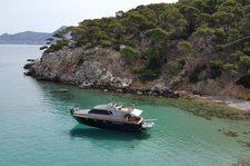 thumbnail-2 ITALCRAFT 43.0 feet, boat for rent in athens, GR