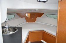 thumbnail-4 Jeanneau 24.0 feet, boat for rent in Istra, HR