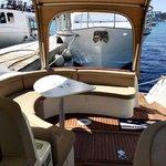 thumbnail-10 Jeanneau 34.0 feet, boat for rent in Zadar region, HR