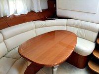 thumbnail-5 Jeanneau 34.0 feet, boat for rent in Zadar region, HR