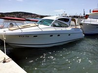 thumbnail-1 Jeanneau 34.0 feet, boat for rent in Zadar region, HR