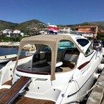 thumbnail-9 Jeanneau 34.0 feet, boat for rent in Zadar region, HR