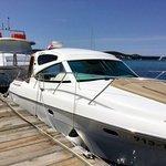 thumbnail-13 Jeanneau 34.0 feet, boat for rent in Zadar region, HR