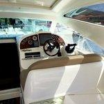 thumbnail-6 Jeanneau 34.0 feet, boat for rent in Zadar region, HR