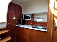 thumbnail-3 Jeanneau 34.0 feet, boat for rent in Zadar region, HR