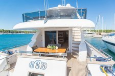 thumbnail-8 Maiora - Fipa Group 75.0 feet, boat for rent in Split region, HR