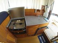 thumbnail-8 Nord West 39.0 feet, boat for rent in Šibenik region, HR