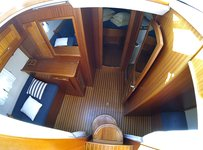 thumbnail-19 Nord West 39.0 feet, boat for rent in Šibenik region, HR