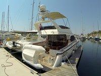 thumbnail-22 Nord West 39.0 feet, boat for rent in Šibenik region, HR