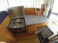 thumbnail-7 Nord West 39.0 feet, boat for rent in Šibenik region, HR