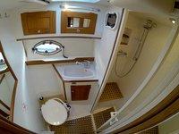 thumbnail-21 Nord West 39.0 feet, boat for rent in Šibenik region, HR