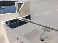 thumbnail-19 Overblue 44.0 feet, boat for rent in Šibenik region, HR