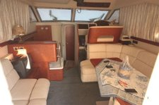 thumbnail-3 Princess 36.0 feet, boat for rent in Kefalonia, GR