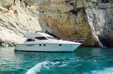 Daily or Weekly Cruises to Enjoy the charms of the Ionian Islands!