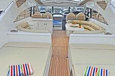 thumbnail-7 Princess 65.0 feet, boat for rent in Palma de Mallorca, ES
