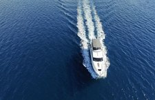 thumbnail-4 Princess Yachts 59.0 feet, boat for rent in Zadar region, HR