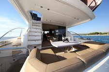 thumbnail-13 Princess Yachts 59.0 feet, boat for rent in Zadar region, HR