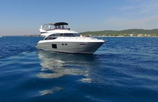 thumbnail-16 Princess Yachts 59.0 feet, boat for rent in Zadar region, HR