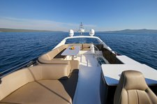 thumbnail-19 Princess Yachts 59.0 feet, boat for rent in Zadar region, HR