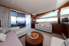 thumbnail-17 Princess Yachts 59.0 feet, boat for rent in Zadar region, HR