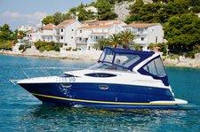 thumbnail-1 Regal Boats 29.0 feet, boat for rent in Split region, HR