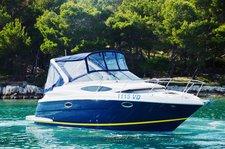 thumbnail-5 Regal Boats 29.0 feet, boat for rent in Split region, HR