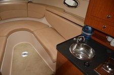 thumbnail-12 Regal Boats 29.0 feet, boat for rent in Split region, HR