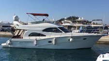 thumbnail-1 Rodman 39.0 feet, boat for rent in Kvarner, HR