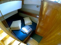 thumbnail-15 SAS - Vektor 35.0 feet, boat for rent in Šibenik region, HR