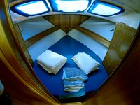 thumbnail-11 SAS - Vektor 35.0 feet, boat for rent in Šibenik region, HR
