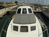 thumbnail-5 SAS - Vektor 35.0 feet, boat for rent in Šibenik region, HR