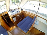 thumbnail-12 SAS - Vektor 35.0 feet, boat for rent in Šibenik region, HR