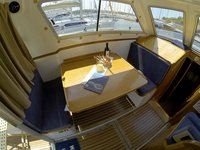 thumbnail-14 SAS - Vektor 35.0 feet, boat for rent in Šibenik region, HR