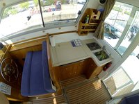 thumbnail-6 SAS - Vektor 35.0 feet, boat for rent in Šibenik region, HR