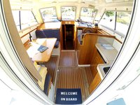 thumbnail-9 SAS - Vektor 35.0 feet, boat for rent in Šibenik region, HR